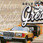 Greatest Holes Rallye 2015 – FOLLOW ME