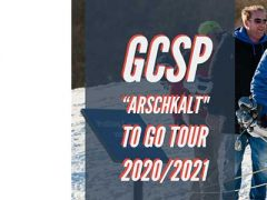 "GCSP ARSCHKALT ""TO GO"" TOUR 2020/2021"
