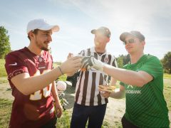 "GCSP ""MEIN LIEBLINGSTRIKOT TURNIER & FOOTGOLF"""