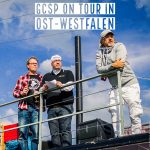 "ARSCHKALT ""TO GO"" TOUR ""DOUBLE-HEADER HERFORD"""